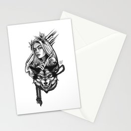 Neotrad  Stationery Cards