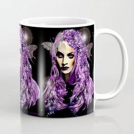 The Elementals - Yambe, Protector of Spirits Coffee Mug
