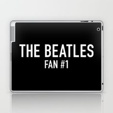TheBeatles Fan Laptop & iPad Skin