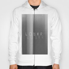 Loner Hoody