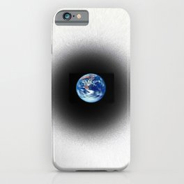 Earth Sight iPhone Case