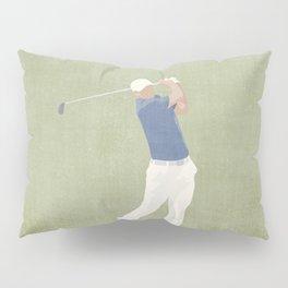 SUMMER GAMES / Golf Pillow Sham
