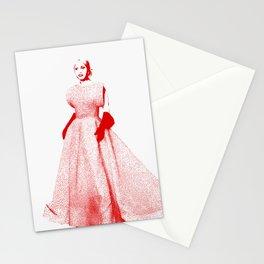 GA Gloves GA Stationery Cards