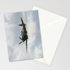 Spritfire Mk9 Stationery Cards