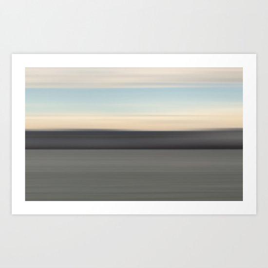 Canandaigua Lake 011313 2 Art Print