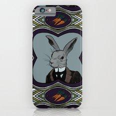 Mr. Rabbit Slim Case iPhone 6s