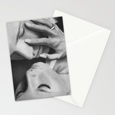 A Thing Called Love Stationery Cards