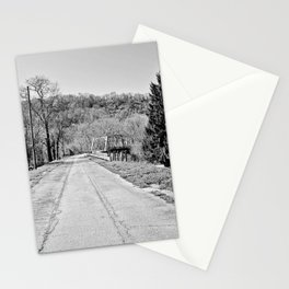 Long Road To Ruin Stationery Cards