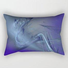 go on Fantasia Rectangular Pillow