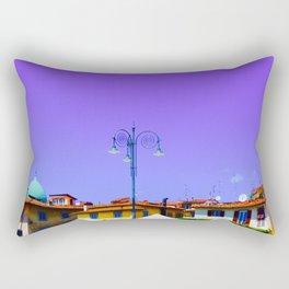 Purple Sky Firenza Rectangular Pillow