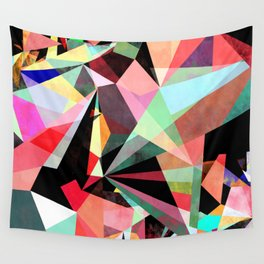 Colorflash 6 Wall Tapestry