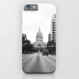 The Capitol iPhone Case