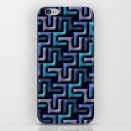 Geometrix LIII iPhone Skin
