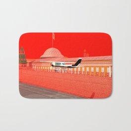 Squared: Back In USSR Bath Mat