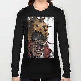 Battle Cry Long Sleeve T-shirt