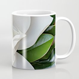 Magnolia 3 Coffee Mug