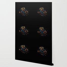 power goku Wallpaper