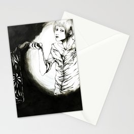 +...The Wrong Hand...+ Stationery Cards