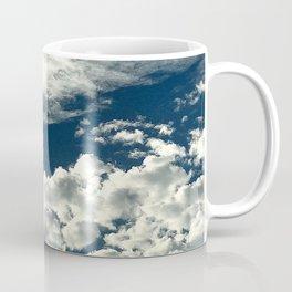 Hope Always Finds A Way Coffee Mug