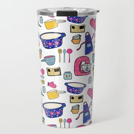 Kitchen Brights Travel Mug