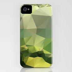 Night Garden Slim Case iPhone (4, 4s)