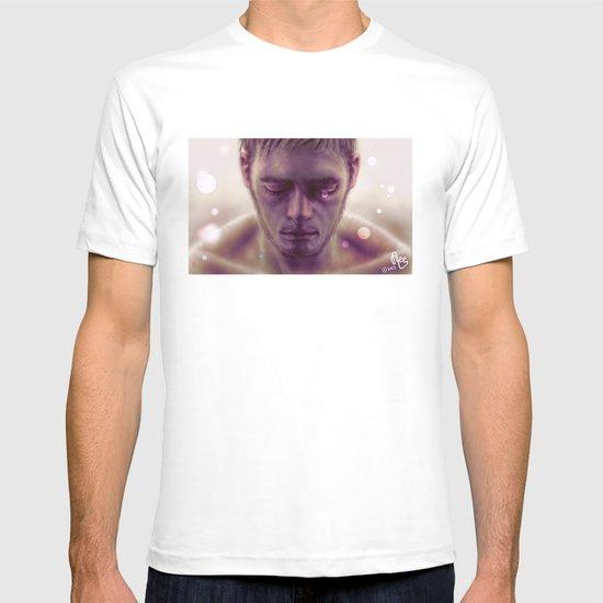 Antes de la Pelea T-shirt