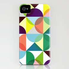 Geometry for Modern Houses (2010) iPhone (4, 4s) Slim Case