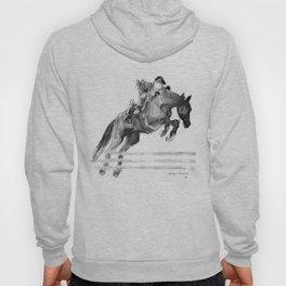 Horse (Jumper) Hoody
