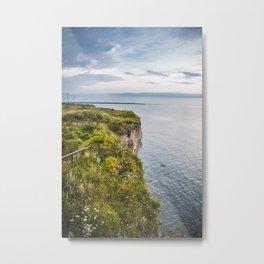 Estonia Metal Print