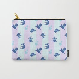 Popplios Carry-All Pouch