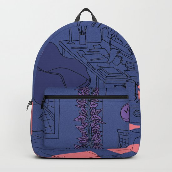 Lazy Day Backpack