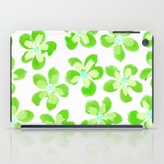 Posey Power - Electric Lime Multi iPad Case