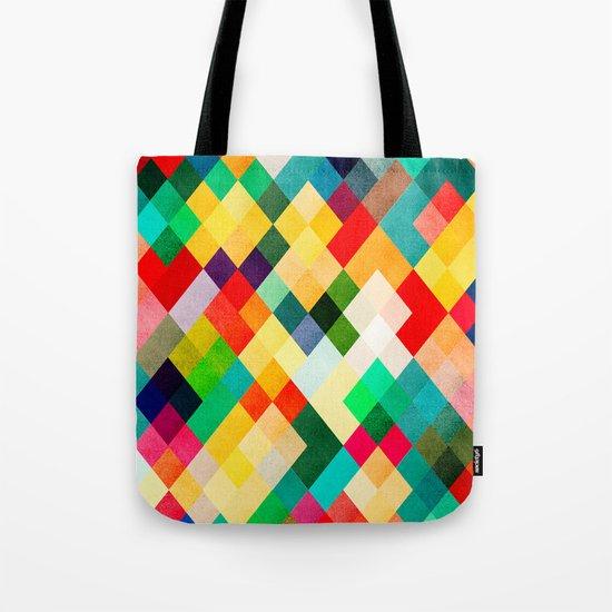 Diamas Tote Bag