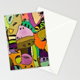 Realized Stationery Cards