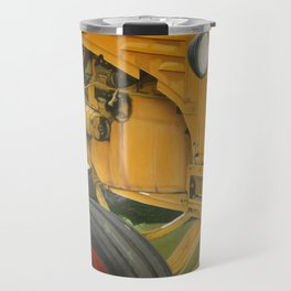 Sunshine Superstar Travel Mug