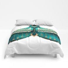 Mermaid 1 Comforters