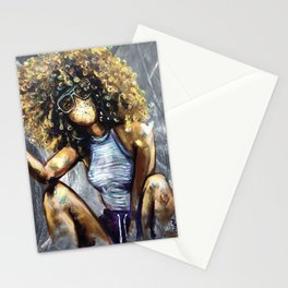 Naturally Nia Stationery Cards