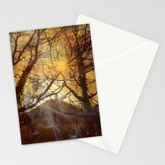 Mystery Tor. Stationery Cards