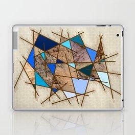 Moab II Laptop & iPad Skin