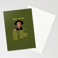 Sherman Potterisms Stationery Cards