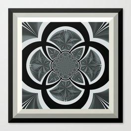 Circling Canvas Print
