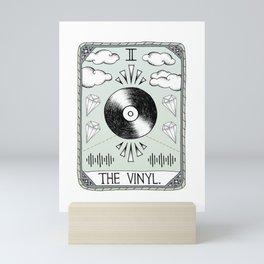 The Vinyl Mini Art Print