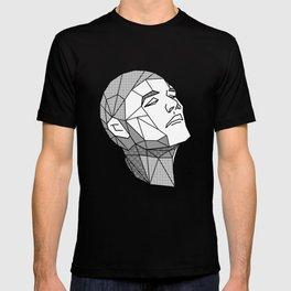 Tetra Face T-shirt
