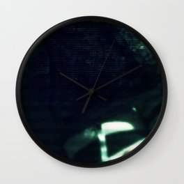 Void (Empress) Wall Clock