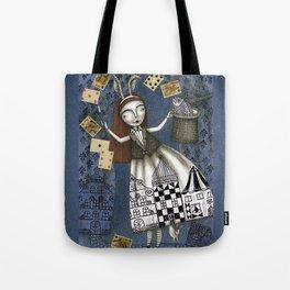 The Magic Act Tote Bag