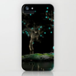 Soul Veil iPhone Case