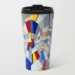 Quantum Reactor Travel Mug