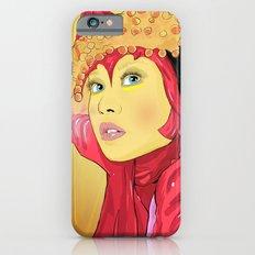 Superheroes SF iPhone 6s Slim Case