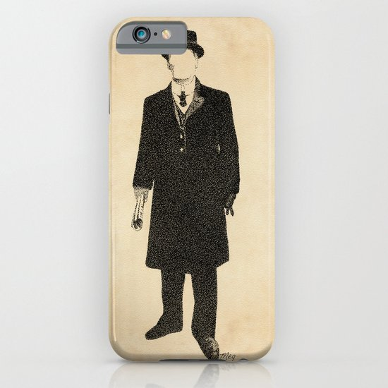The Old One Percent  iPhone & iPod Case