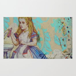 Fairy Tale Dream Series, Boisson Rug